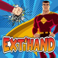 Ext`Hand by Sylvain Mirouf