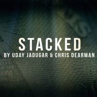 STACKED  by Uday Jadugar & Christopher Dearman