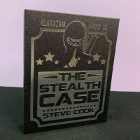 Stealth Case by Steve Cook