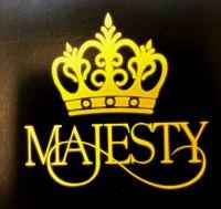 Majesty by Sebastien Calbry