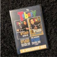 DVD Tabary - 2 Vol. Set Combo