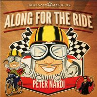 Along for the ride by Alakazam Magic