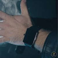 Smoke Watch PRO (Smart Watch) by João Miranda Magic