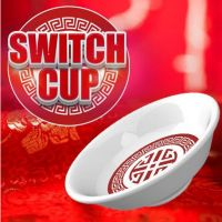 SWITCH CUP by Jérôme Sauloup