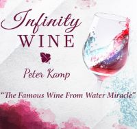 Infinity Wine - REFILL by Peter Kamp