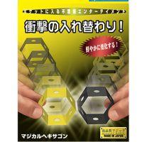Magical Honeycomb - Tenyo 2021