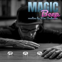 Magic Beep by Kim Andersen