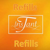 Instant T - Refill