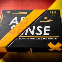 AdSense by El Gran Bronzini & Nahuel Olivera