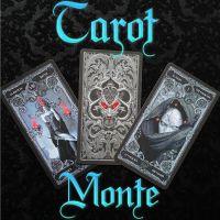 Tarot Monte by Fokx Magic