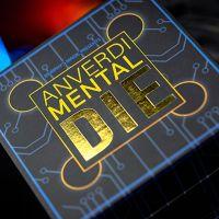 Mental DIE - single,  Averdi