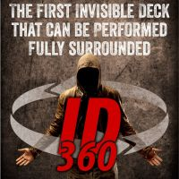 ID 360 - Das 360 Grad Invisible Deck