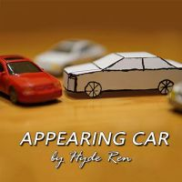 Appearing Mini Car