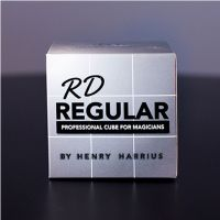 RD-Regular by Henry Harrius