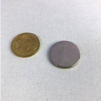 Magnet  Ø 25 mm - Höhe 3 mm