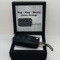 Psy-Key-Nesis by Jimmy Strange