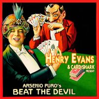 Beat the Devil - Arsenio Puro