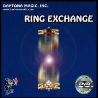 Ring Exchange  by Daytona Magic