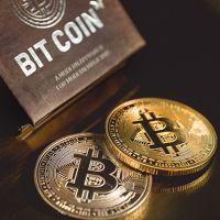Bit Coin Gold by SansMinds
