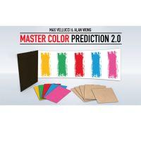 Master Color Prediction 2.0 by Max Vellucci