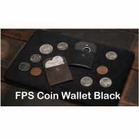 FPS Coin Wallet Black by Magic Firm