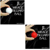 """Mirage Billard Balls by """"JL"""" 43 mm, Einzelball"""