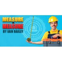 Measure for Measure by Iain Bailey & Alkazam Magic
