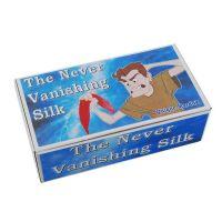 Never vanishing Silk by Quique Marduk