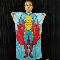 Character Silk  88 X 110 cm