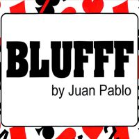 BLUFFF (Rubiks Würfel) by Juan Pablo Magic