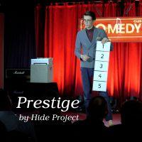 Prestige by Hide Project