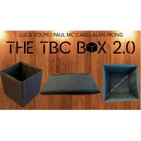 TBC Box 2 by Luca Volpe,