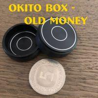 Okito Box - Old Money