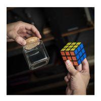 Cube In Bottle
