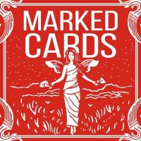 Marked Cards Bicycle