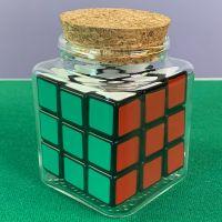 Cube in Bottle - Refill -