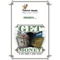 GET MONEY (EURO) by Louis Frenchy, George Iglesias & Twister Magic