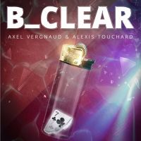 B_Clear by Axel Vergnaud & Alexis Touchard
