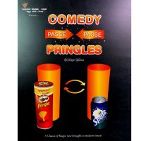 Comedy Pringles - Passe Passe by Twister Magic