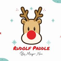 ROUDOLF PADDLE by NOX