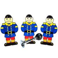 Die Drei von der Feuerwehr