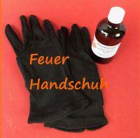 Feuer - Handschuh