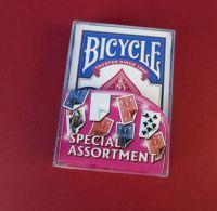 Trickkartenset - Bicycle