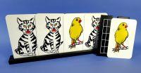 Canary Cats - Jumbo