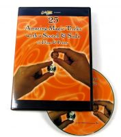DVD 25 Tricks with Scotch & Soda