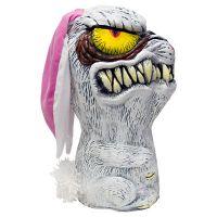 Monster Rabbit senior