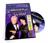 DVD Falkenstein and Willard, Bd. 1 - 3