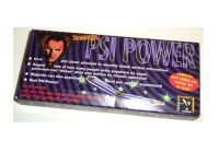 PSI POWER by Werry