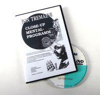 DVD Close-Up Mental Programm Jon Tremaine