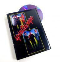 DVD Spiritescape